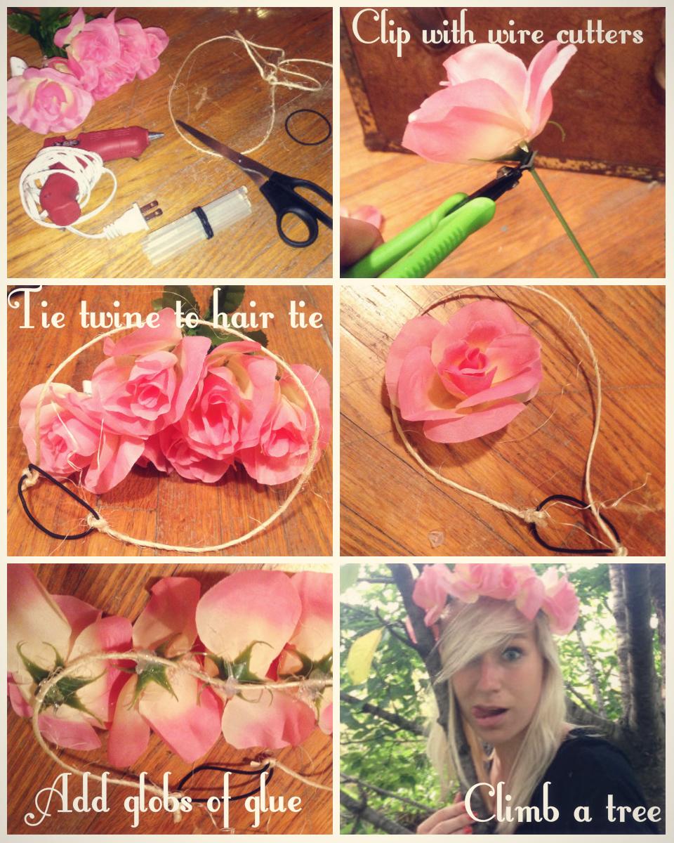 rosecrown